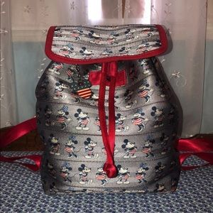 Disney Harveys Americana Backpack